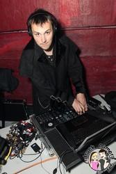 DJ Dystopic