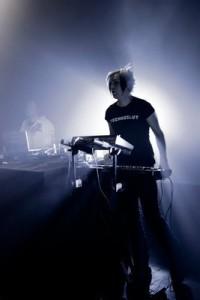 DJ KC Killjoy